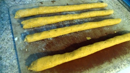 gnocchi rolls