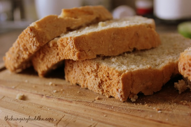 You'll Go Cuckoo for Coconut!: Fijian Coconut Bread