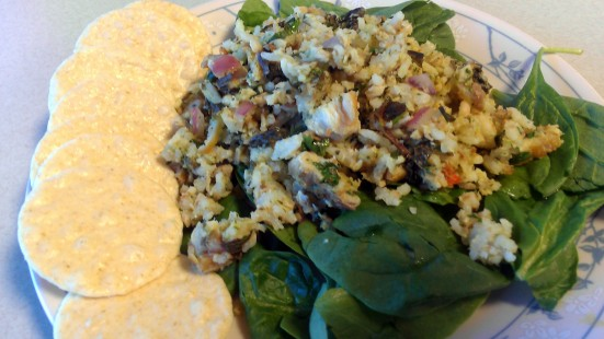 salad whole