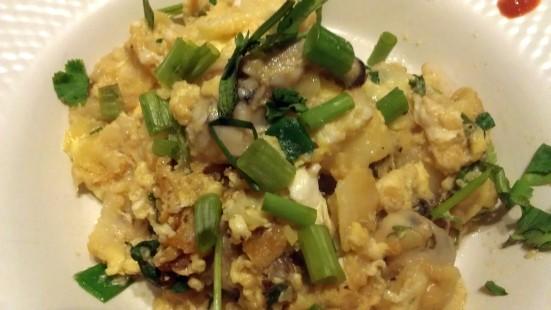 oyster omelet 2