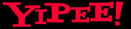 Yipee!Logo