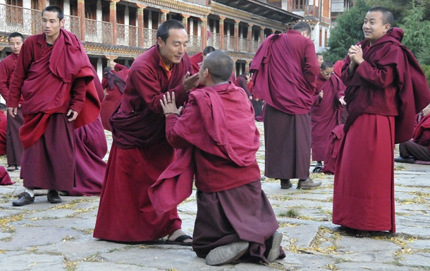 Bhutan Tourism Corporation Ltd